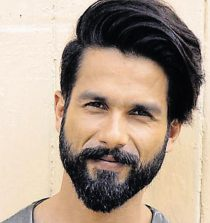 Shahid Kapoor Actor
