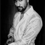 Vicky Kaushal Indian Actor