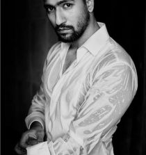 Vicky Kaushal Actor