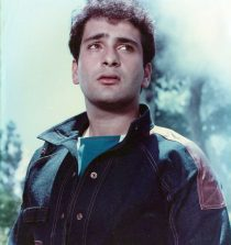 Rajiv Kapoor Actor, Director, Producer