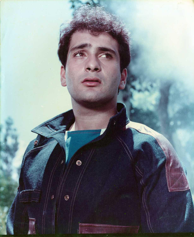 Rajiv Kapoor Indian Actor, Director, Producer