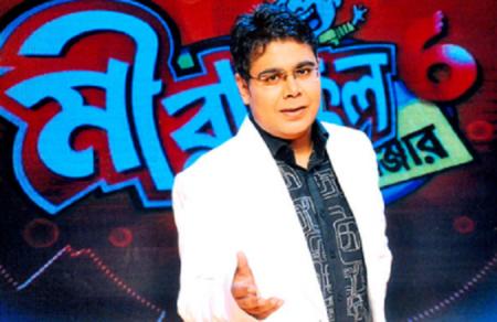 Mir Afsar Ali Indian Radio Jockey, Actor, Anchor