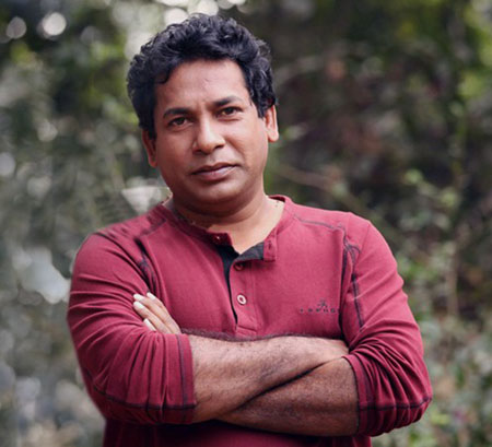 Mosharraf Karim Indian Actor, Comedian