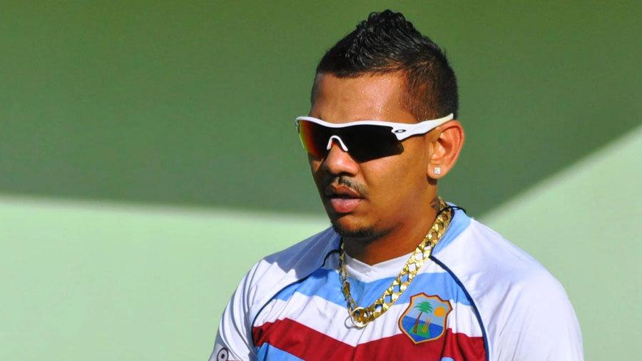 Sunil Philip Narine Trinidadian Cricketer (Spin bowler)