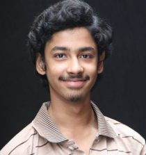 Riddhi Sen Actor