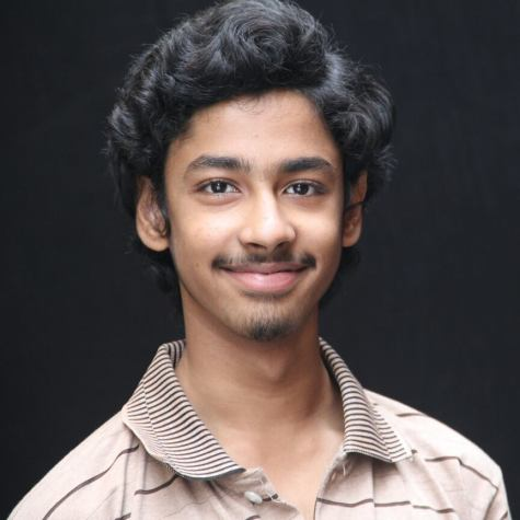 Riddhi Sen Indian Actor
