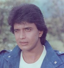 Mithun Chakraborty Actor, Politician