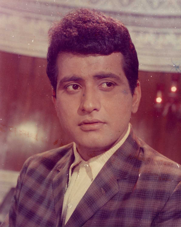 Manoj Kumar Indian Actor, Director