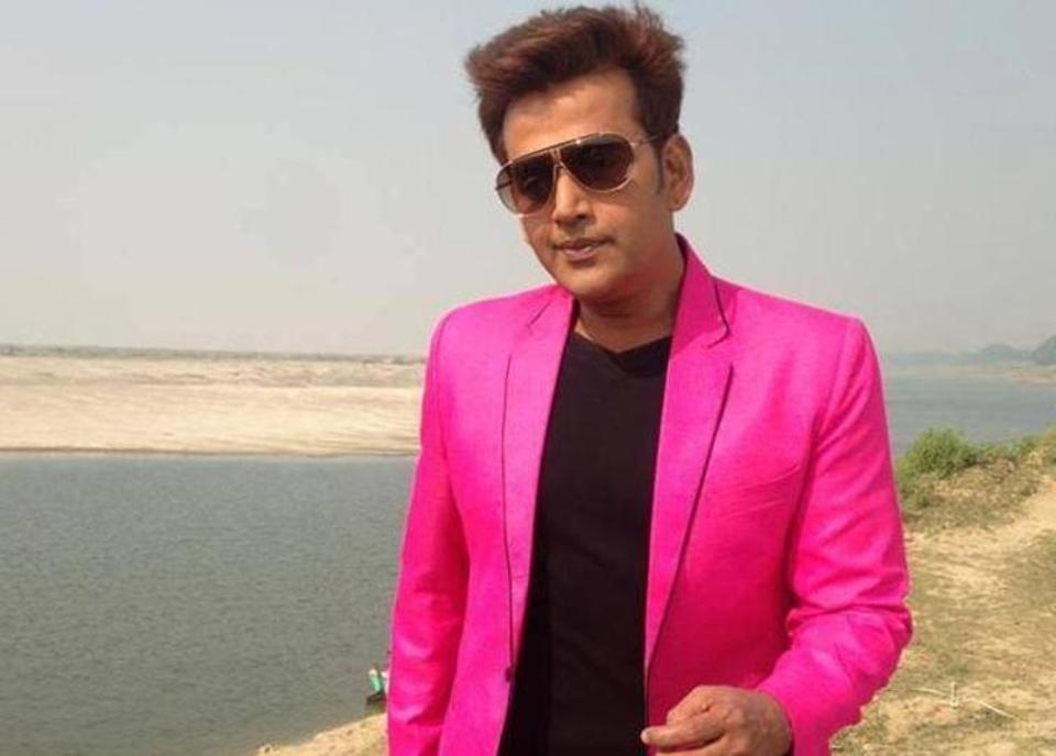 Ravi Kishan Indian Actor, Politician