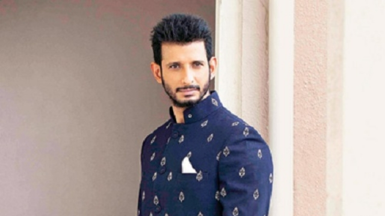 Sharman Joshi Indian Actor