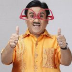 Dilip Joshi Indian Actor