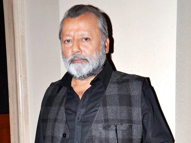 Pankaj Kapur Indian Actor and Director