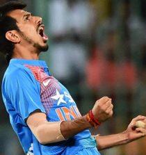 Yuzvendra Singh Chahal Cricketer (Spin Bowler)