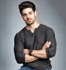 Sooraj Pancholi Actor
