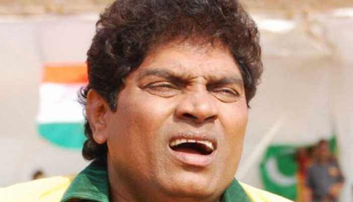 Johnny Lever Indian Actor, Comedian