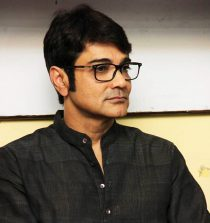 Prosenjit Chatterjee Actor & Producer