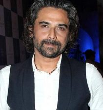 Mukul Dev Actor