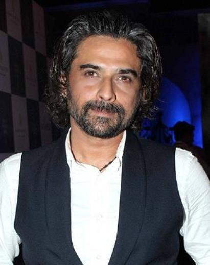 Mukul Dev Indian Actor