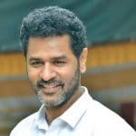 Prabhu Deva Indian Director, Dance Choreographer, Actor