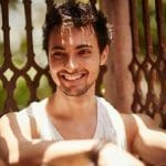Aayush Sharma Indian Actor