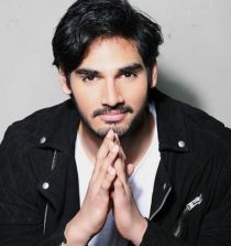 Ahan Shetty Actor