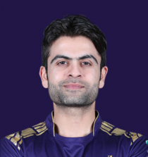 Ahmed Shehzad Cricketer