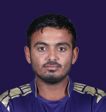 Ahsan Ali Cricketer