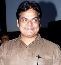 Akhilendra Mishra Actor, TV Actor