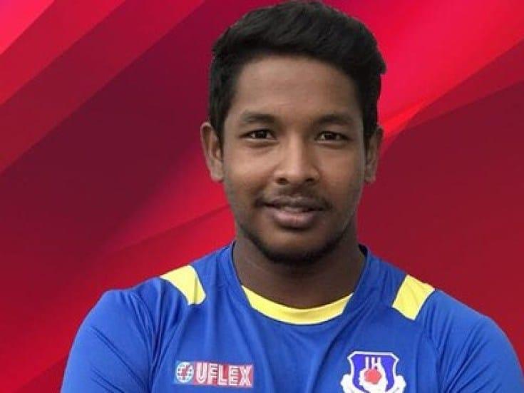 Akshdeep Nath Indian Cricketer (Right-hand batsman)