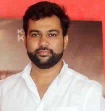 Ali Abbas Zafar Film Director, Screenwriter