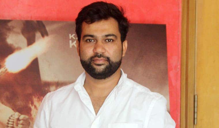 Ali Abbas Zafar Indian Film Director, Screenwriter