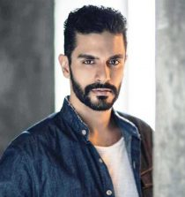 Angad Bedi Actor, Model