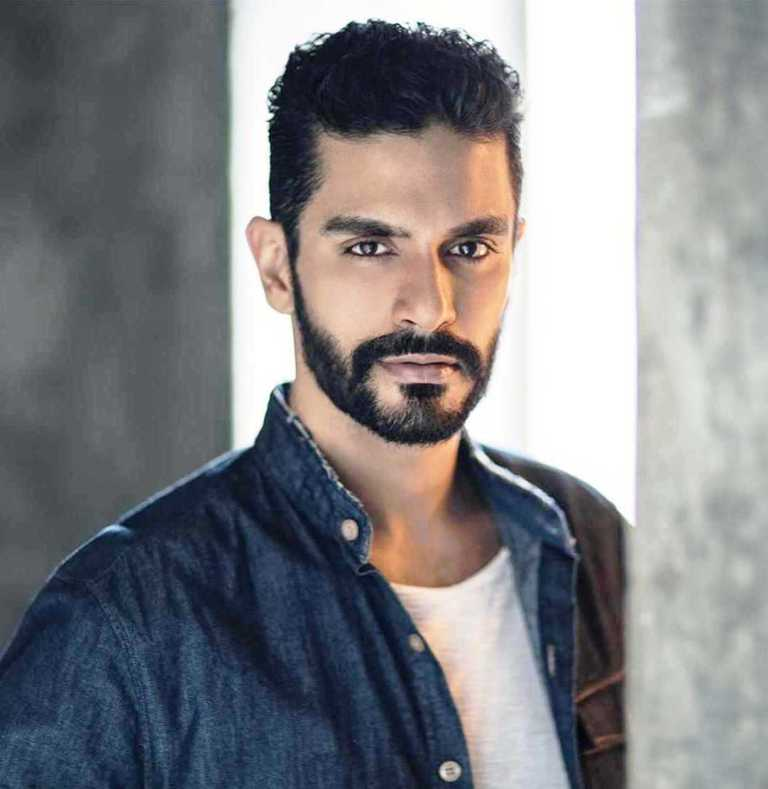 Angad Bedi Indian Actor, Model