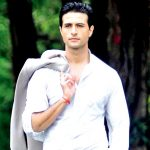 Apurva Agnihotri Indian Actor