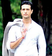Apurva Agnihotri Actor