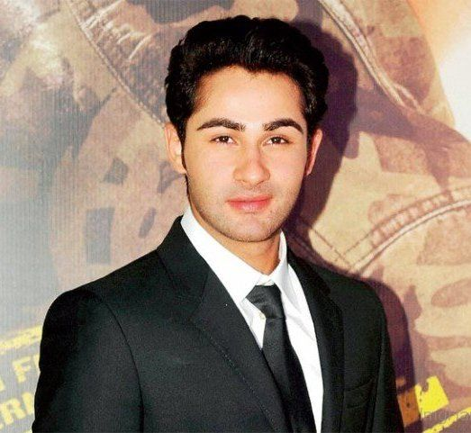 Armaan Jain Indian Actor