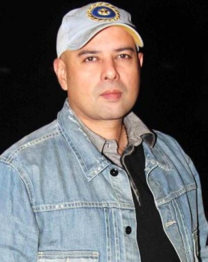 Atul Agnihotri Indian Actor, Director, Producer