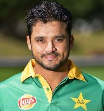 Azhar Ali Pakistani Cricketer