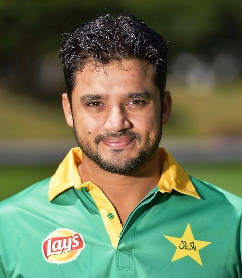 Azhar Ali Pakistani Pakistani Cricketer