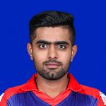 Babar Azam Pakistani Cricketer