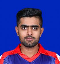 Babar Azam Cricketer