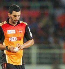 Bipul Sharma Cricketer (Slow left-arm orthodox bowler)