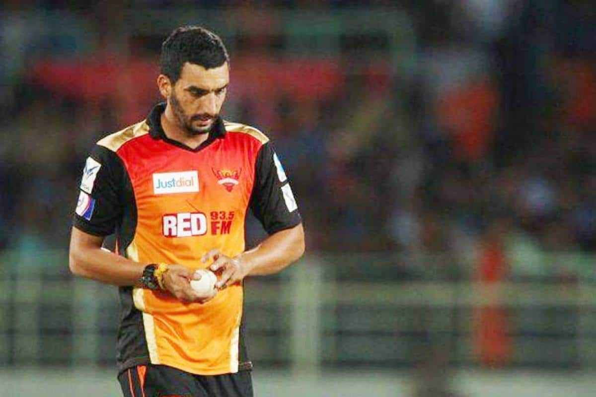 Bipul Sharma Indian Cricketer (Slow left-arm orthodox bowler)