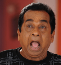 Brahmanandam Actor, Comedian, Director