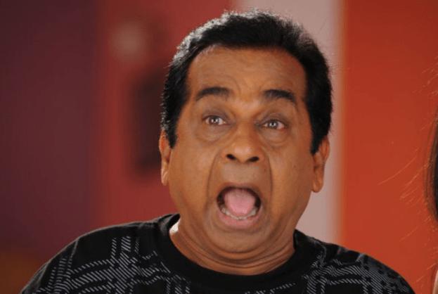 Brahmanandam Indian Actor, Comedian, Director