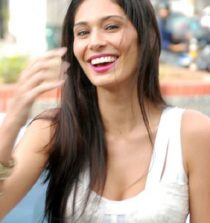Bruna Abdullah Actress and Model
