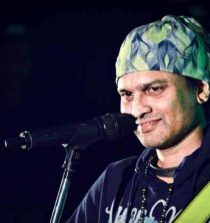 Zubeen Garg Singer, Music Director, Composer, Songwriter, Musician, Film Actor & Playback Singer