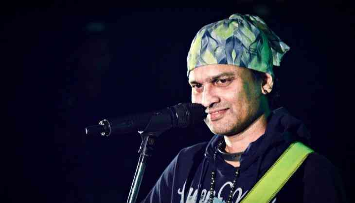 Zubeen Garg Indian Singer, Music Director, Composer, Songwriter, Musician, Film Actor & Playback Singer