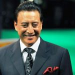Danny Denzongpa Indian Actor, Director, Businessman