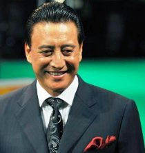 Danny Denzongpa Actor, Director, Businessman